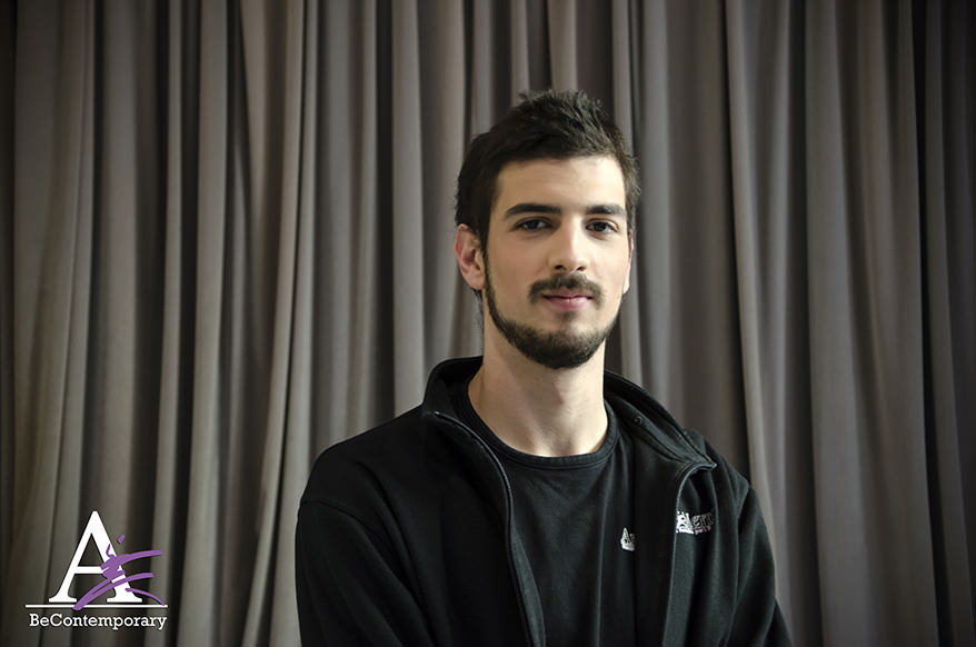 Alberto Chignoli 2° Anno