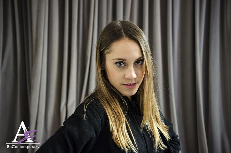 Martina Zanardi 2° Anno