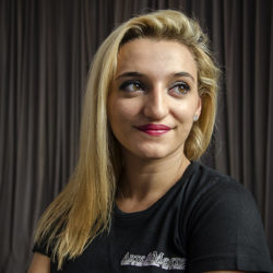 Beatrice Dell'Orto