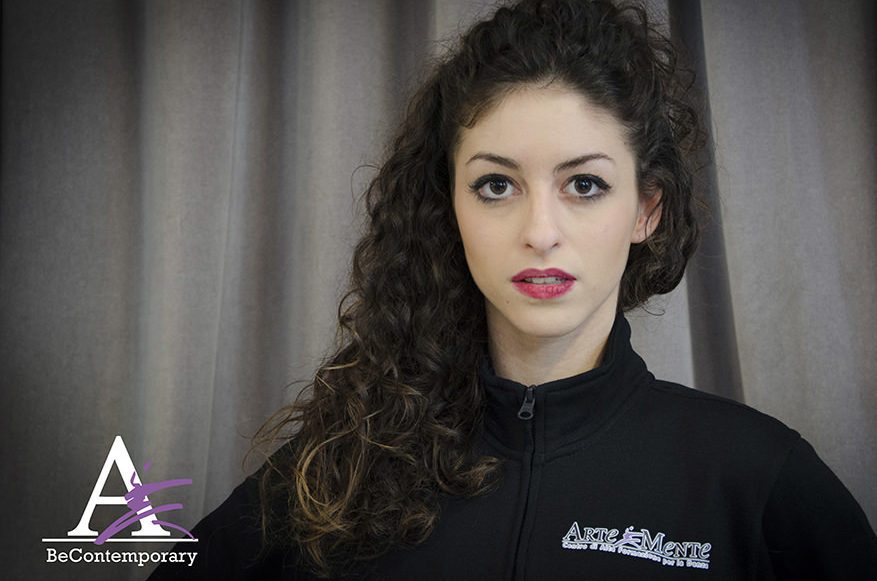 Francesca Di Paolo 1° Anno