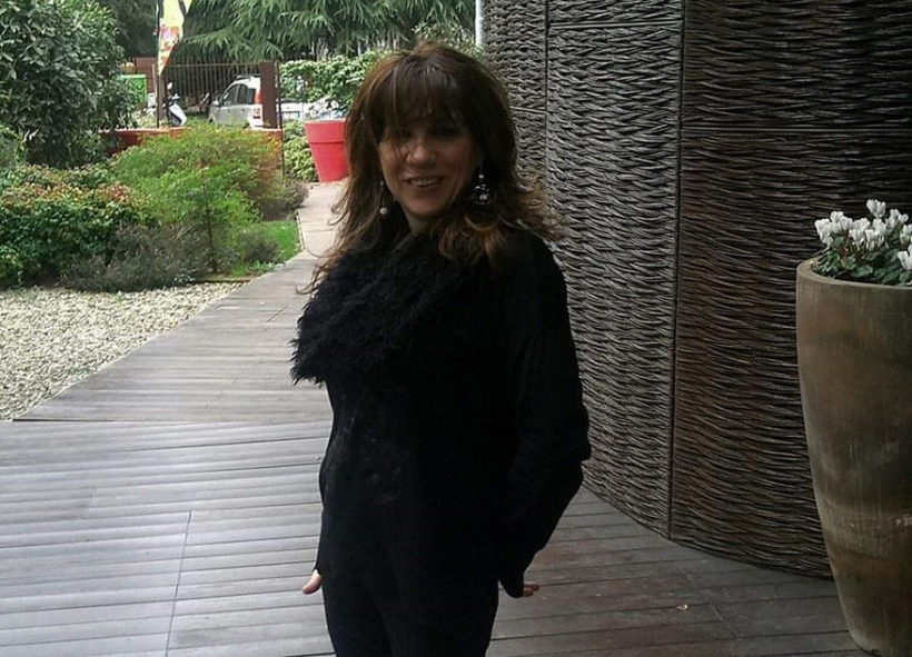 Rosita Grandi