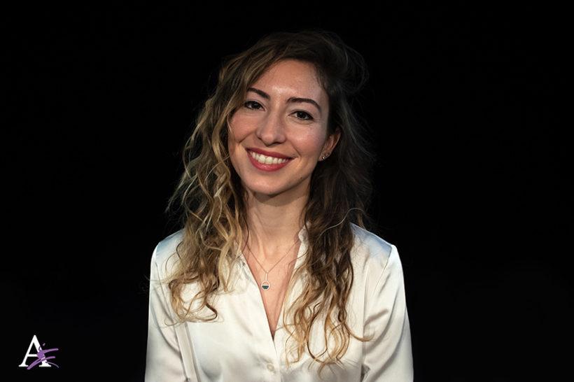 Chiara Borghini