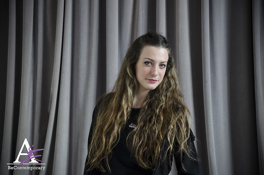 Arianna Boggeri 1° Anno