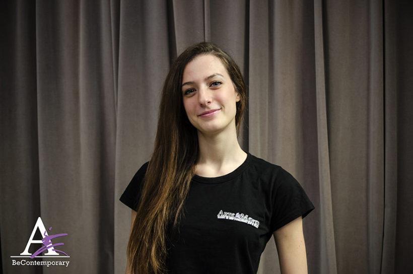 Arianna Boggeri