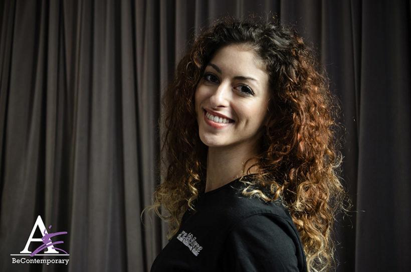 Francesca Di Paolo