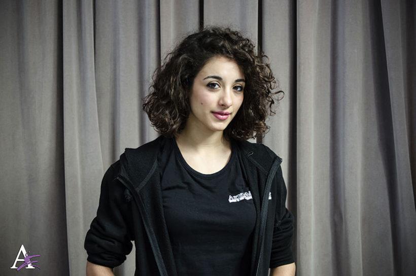 Arianna Cunsolo