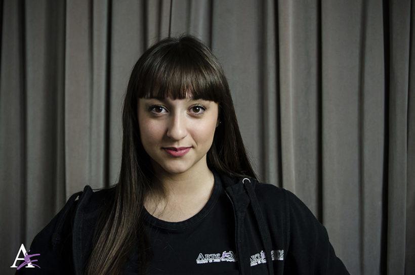 Marika Di Remigio