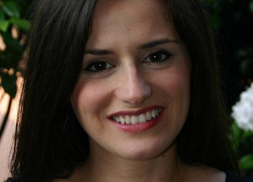 Nicole Racco