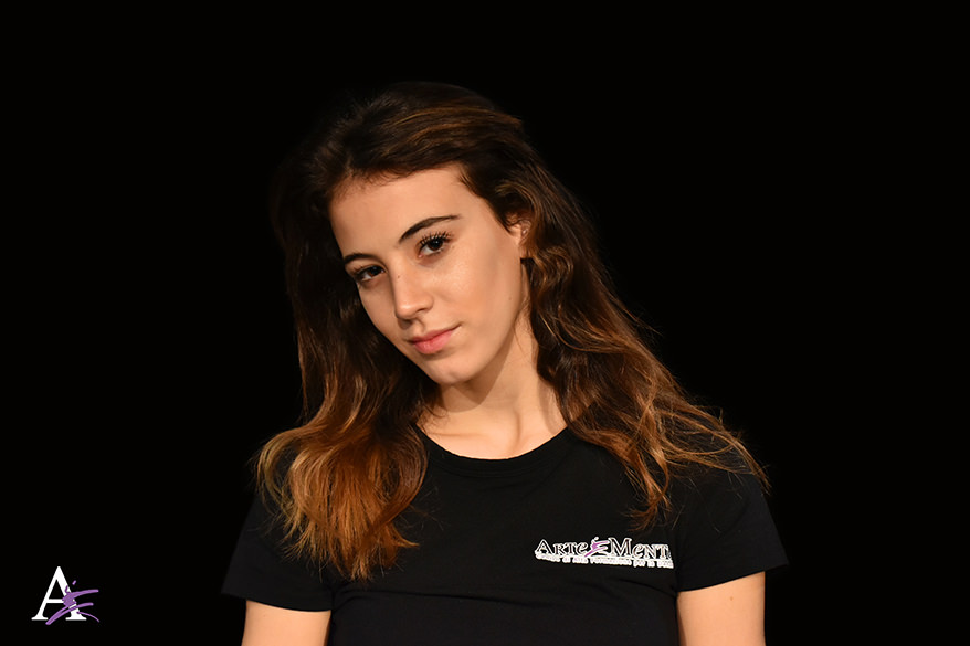 Anna Maria Picchi 1° Anno