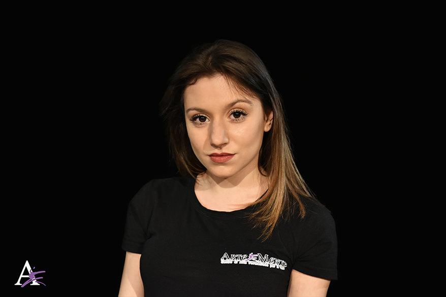 Marika Abbrescia 1° Anno