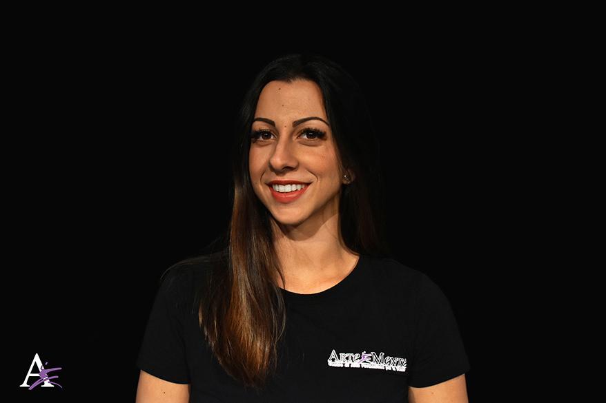 Monica Chindamo 1° Anno