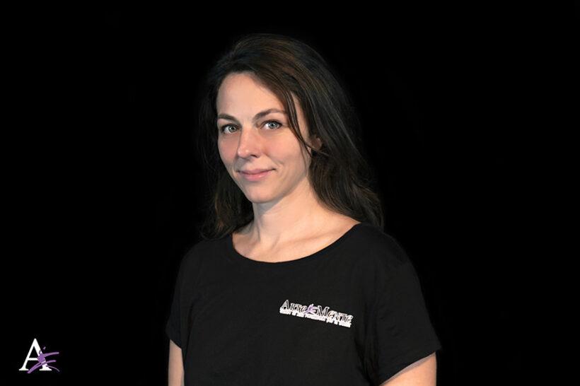 Elisa Ghion