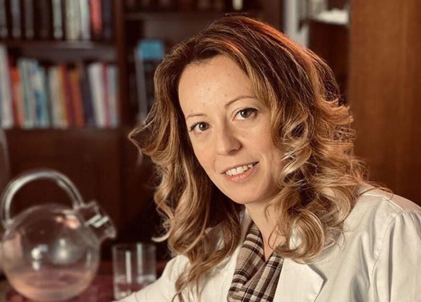 Dott.ssa Grazia Sardanu