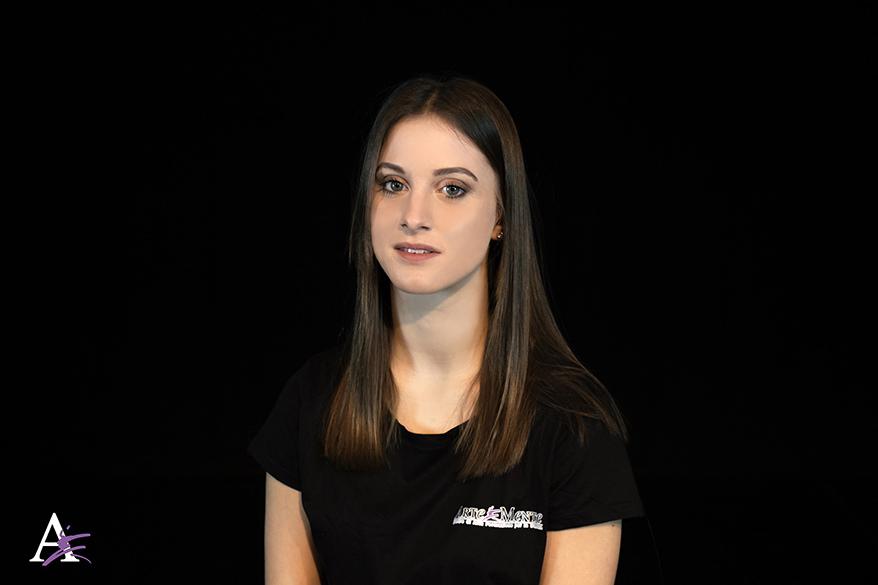 Emma Rizzetto 1° Anno