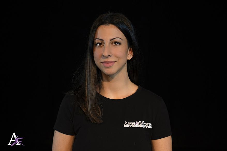 Monica Chindamo 2° Anno