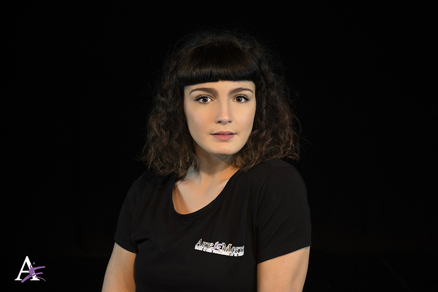 Nicoletta Bellazzi 2° Anno