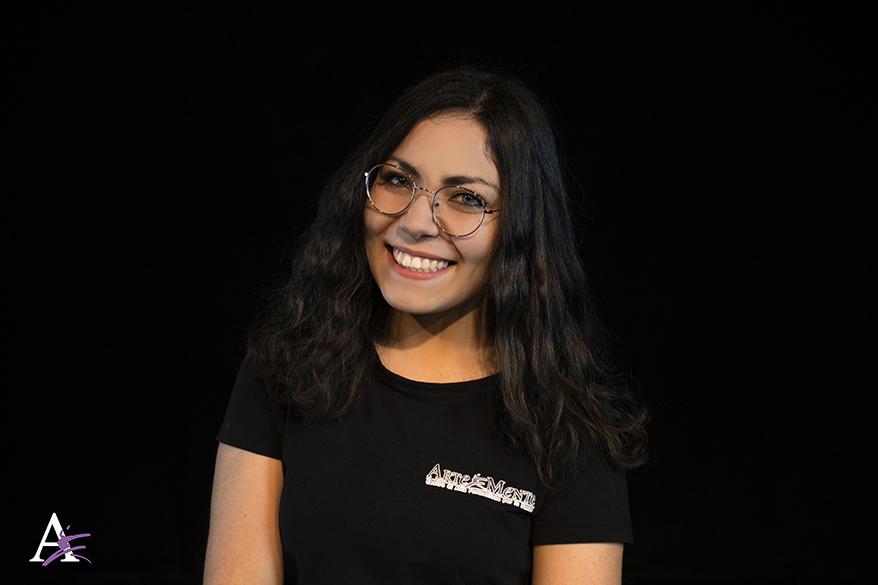 Sofia Caldaroni 2° Anno
